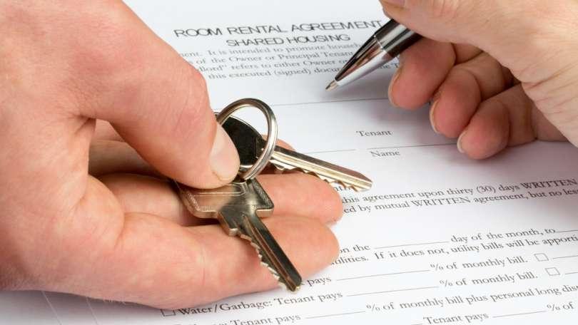 Contrat de location meublée : en quoi cela consiste ?