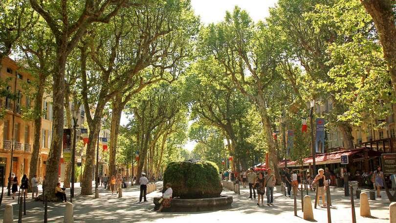 Investissement location meublée Aix-en-Provence : les quartiers à choisir