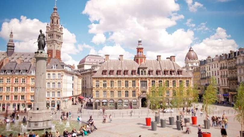 Investissement location meublée Lille : les quartiers à privilégier !