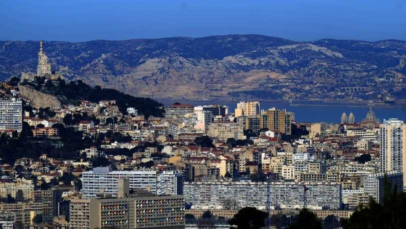 Investissement location meublée à Marseille : les meilleurs quartiers