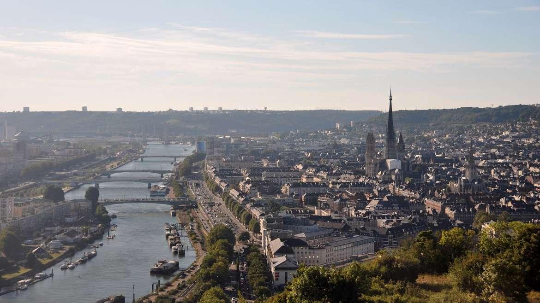 Investissement location meublée Rouen : faut-il investir à Rouen ?